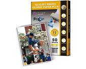 Quality Photo Paper Plus,260gsm (50sheets)