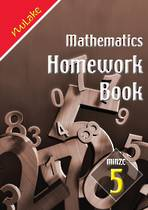 Nulake Mathematics Homework Book 5 Year 10