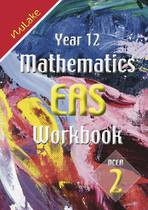 Nulake Mathematics EAS Workbook Year12 ( NCEA2 )