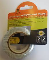 Double Sided Mounting Tape 18mmx2mmx1m