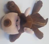 Soft Animal Pencil Bag Monkey