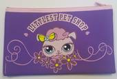 Licensed Prints Large Pencil Bag Little Petshop