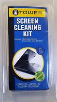 Tower Screen Cleaning Kit