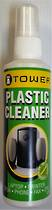 Tower Plastic Cleaner 100ml