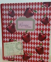 Recipe Journal,