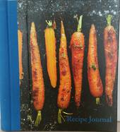 Recipe Journal, Carrots