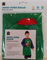 Junior Smock, Age 5-8years