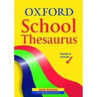 Oxford School Thesaurus