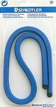 Staedtler Flexible Curve, Blue, 600mm
