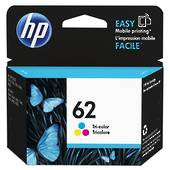HP62 Inkjet cartridge Colour