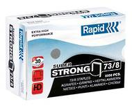 73/8 Super Strong Rapid Staples, Box Of 5000