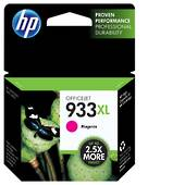 HP 933XL Inkjet cartridge Magenta