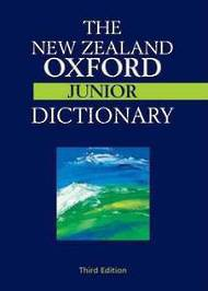 The New Zealand Junior Oxford Dictionary