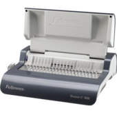 Fellowes Quasar E500 Electric Comb Binding Machine