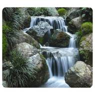 Fellowes Recycled Mouse Pads, Optical Waterfall