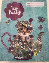 Spencil Slip on Book Covers, 1B5 , Flutterby Cat