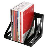 Marbig Enviro Modular Book Rack, Pack Of 4