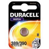 Watch And Electronic Duracell Batteries, 389/390