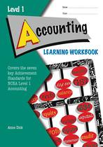 NCEA Level 1 Workbook Accounting (Anne Dick)