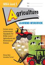 NCEA Level 1 Workbook , Agriculture (Shona Bain and Annalisa Turner)