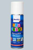 Bostik Art and Crafts Sprayable Adhesive 200ml