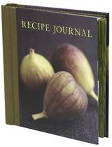 Recipe Journal, Fig