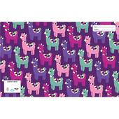 Spencil Slip on Book Covers, 1B5 , Llama Love