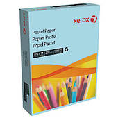 A3 Pastel Coloured  Office Paper, 80gsm, 500sheets, Blue